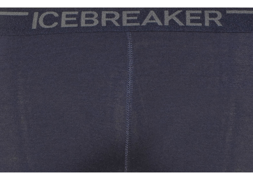 Icebreaker Oasis Underkläder Herr blå